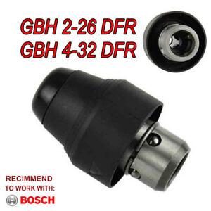 SDS-Plus-Drill-Chuck-for-Bosch-GBH-2-26DFR-GBH-4-32DFR-Bit