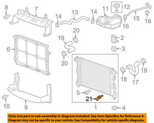 gm oem-radiator coolant temperature sensor 55591002 | ebay 2014 chevy cruze wiring diagram 2012 chevy cruze wiring diagram air temp