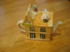 small tea pot