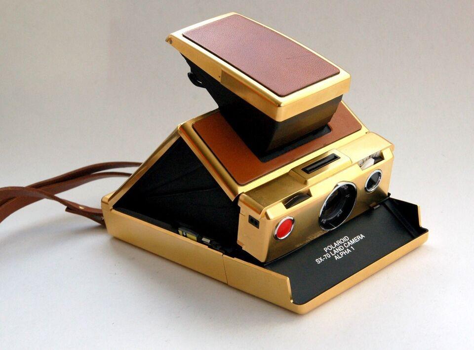 Polaroid, Perfekt