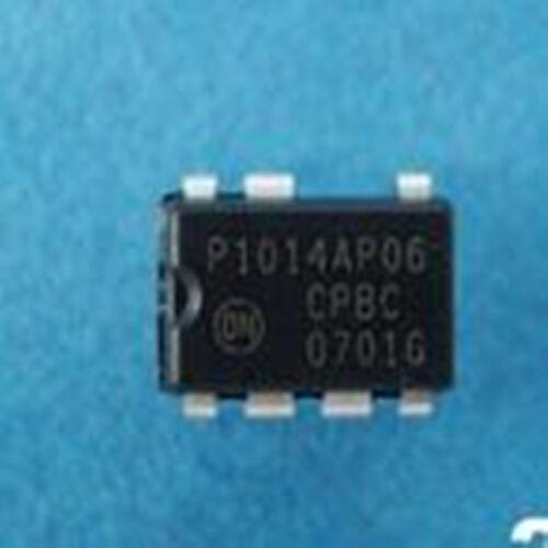 2pcs NCP1014AP065 P1014AP06 hors ligne Sélecteur Sur Semi IC Nouveau