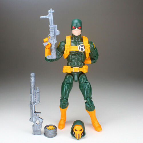 Marvel Legends Hydra Solider From TRU 2pack Exclusive 6 Action Figure Loose