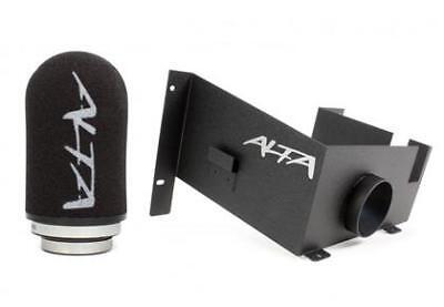Alta AMP-INT-401BK Black Cold Air Intake System w// Foam Filter for MINI Cooper
