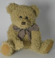 14 Traditional Jointed Windsor Bear (35cm Standing)