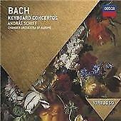 Bach-J-S-Keyboard-Concertos-Virtuoso-series-Andras-Schiff-Audio-CD-New