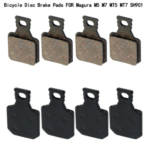 4 Pair Disc Brake Pads FOR SRAM Guide RSC//RS//R Avid Tektro E10.11 Shimano MA
