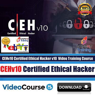 ceh v10 training videos free download