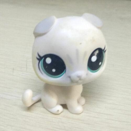 Littlest Pet Shop LPS Dog Cat Butterfly Hedgehog Mouse Bird Horse Cow Deer Toy