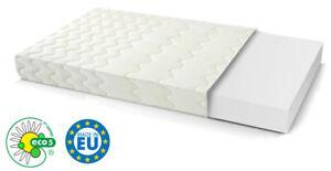 komfort matratze kaltschaum 80x200 90x200 120x200 140x200 160x200 180x200 ebay