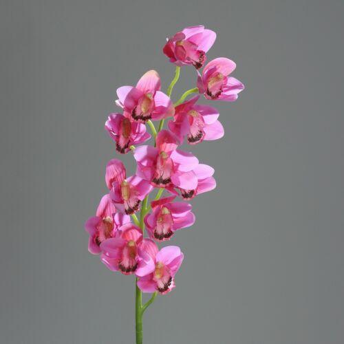 Orchidee PHALAENOPSIS SETA FIORE ARTE Fiore Pink Rose 100 cm 60304-17 f4