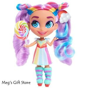 Fast-Shipping-SEALED-DOLL-New-Hairdorables-Series-1-Rayne-Bow-Rainbow-Doll