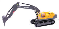 NEW RAY 1/32 R/C REMOTE CONTROL VOLVO EC460B EXCAVATOR NEW 88753