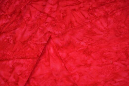 Print Design,100/% Premium Cotton Fabric Bali Batik Blender Hand Printed Marble