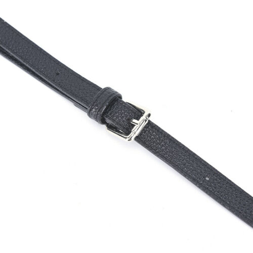 PU Leather Shoulder Bag Handle DIY Purse Strap Handbags Belts Strap AccessoryVvV