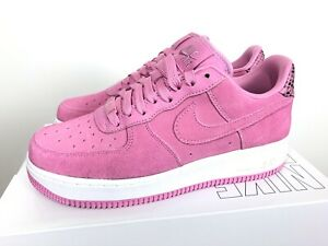 Nike Air Force 1 x Nike By You Pink