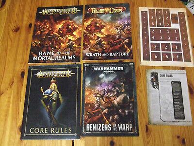 20 x 32mm Bases New Warhammer 40k AOS Age of Sigmar Necromunda Games Workshop