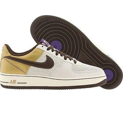 315087 121 Nike Air Force 1 Low PRM Original Six Edition Michael Cooper Voile B   eBay Michael Cooper Voile B   eBay