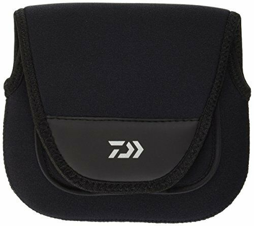 Daiwa reel case Neo reel cover A SP-SH from Japan*