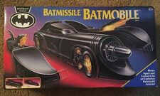 KENNER VINTAGE 1991 BATMAN RETURNS BATMISSILE BATMOBILE VEHICLE MINT IN BOX