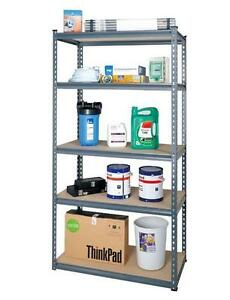 about office shelving storage racking 5tier shelves tools equipment