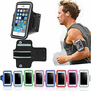 Armband-Case-GYM-Running-Exercise-Sports-Arm-Band-Holder-For-iPhone-7-Plus-6-6s