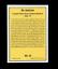 miniature 2 - 1987 Donruss Bo Jackson Highlights Baseball Card #43 KC Royals Mint