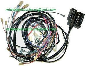 62 chevy headlight wiring 62 chevy truck wiring diagram 62 corvette dash & forward front end headlamp light wiring ... #3