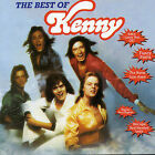 The Best of Kenny by Kenny (CD, Nov-2002, SMD Reper)