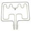 RESISTENZA FORNO REX ELECTROLUX ORIGINALE 3570797047