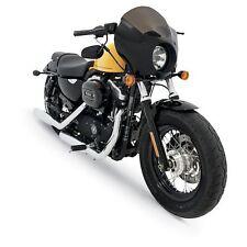 Memphis Shades Gauntlet Fairing 86-16 Harley Davidson DYNA Sportster FXDL XL FXD