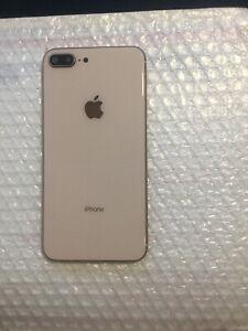 Original-Equipment-Manufacturer-originale-Apple-iPhone-8-Plus-Vetro-Posteriore-Alloggiamento-buone