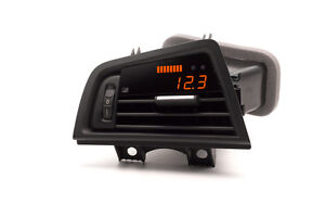 Details about P3 Cars OEM Vent Gauge Boost for 2011-16 BMW F10 528i 535i  550i M5 Pre-installed