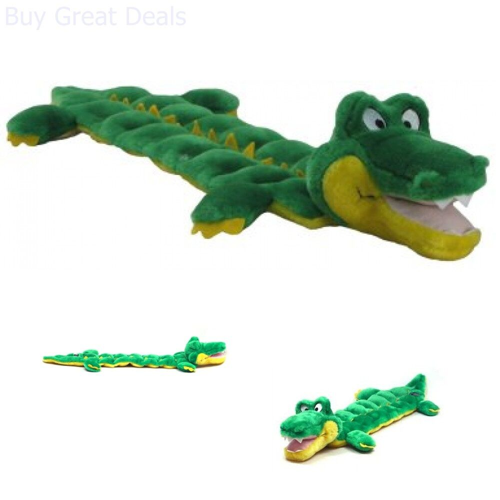 Squeaker Matz Dog Squeaky Toy Multiple Rows Pet Puppy Play Toys Supplies