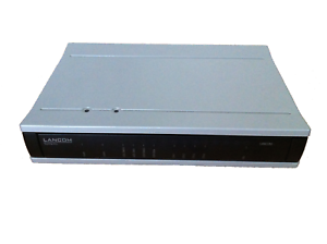 GéNéReuse Lancom Systems 1781 A 4-port 1000 Mbps Câblé Routeur (62012) Avec Option Fax-afficher Le Titre D'origine Haute Qualité