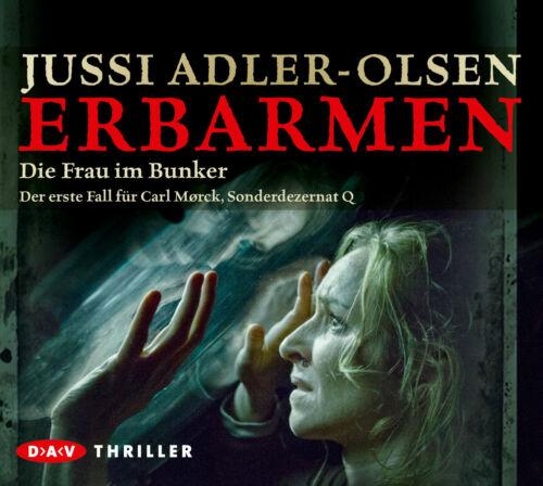 1 von 1 - Jussi Adler-Olsen, Erbarmen o