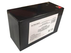 Brand NEW celle per costruire RBC 11 Battery pack per APC UPS necessita di assemblaggio