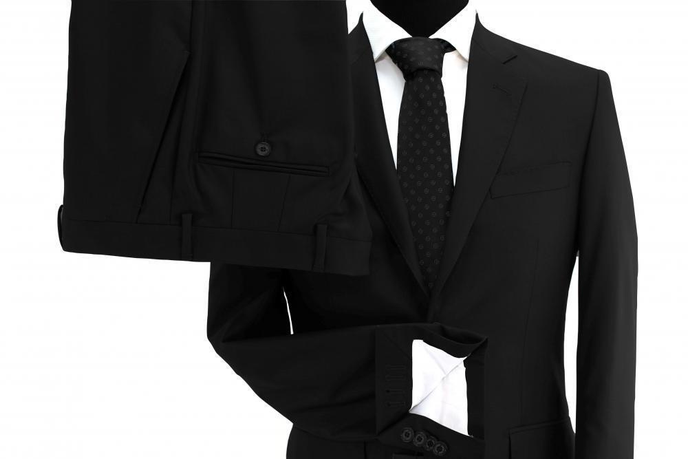 Man Anzug Schneiderei Gabrielli B.L.2 Knöpfe stretch Wolle schwartz slim drop 8  | Ab dem neuesten Modell  | Haltbarer Service  | Schöne Farbe