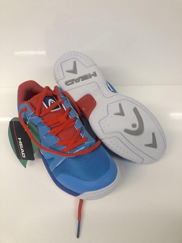 HEAD Nitro Carpet Junior, Tennisschuhe, Indoor, Teppichschuhe, Art. 275906