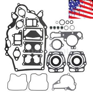 Bronco ATV ComponentsCarburetor Rebuild Kit~2007 Kawasaki KAF620 Mule 3010 4x4