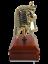 thumbnail 4 - **Rare** King Tut (Tutankhamun) Mask Statue Replica, Ancient Egyptian Statues