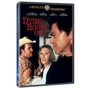 Details about Dying Room Only DVD Ned Beatty Cloris Leachman