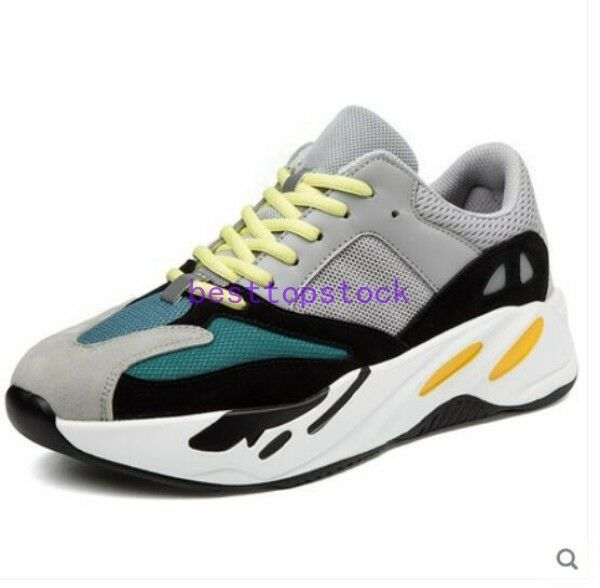 hommes 2018 Running Triples Sports Chaussures Sneakers Breathable Athletic Trainers