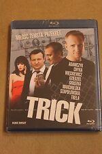 Trick Blu-ray - POLISH RELEASE