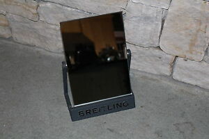 Breitling Counter Dealer Display Mirror New Watches, Parts & Accessories