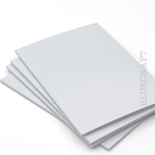 210 x 148mm 100 sheets x A5 Premium White Laser Printing Paper 80gsm
