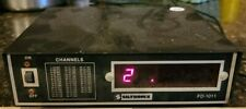Vintage Siltronix Fd 1011 Frequency Counter Untested