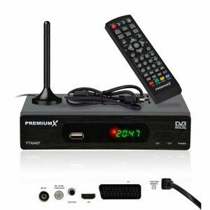 PremiumX-Full-HD-Digital-DVB-T2-Receiver-mit-Antenne-terrestrisch-USB-SCART-HDMI