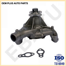 NEW WATER PUMP FITS FORKLIFT 4.3L ENGINE CHEVY HYSTER 89060527 101716 12590781