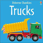 Trucks by Felicity Brooks (Board book, 2002)