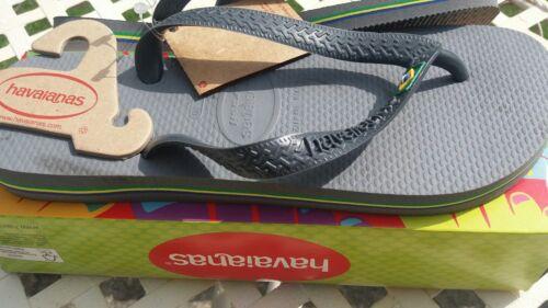 Havaianas Gris 40 37 disponible 10 36 Logo Flip 39 35 38 Flops BB7q4wf